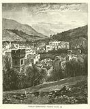 Nablous (Shechem), Genesis, xxxvii, 12