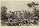 Sawston Hall, Cambridgeshire