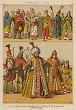 Turquia, 1500