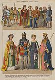 Inglaterra, 1300-1400