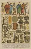 Galo-Romanos, Celtas