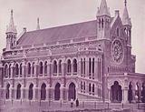 The Bombay University Senate Hall