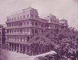 Esplanade (Watson's) Hotel, Bombay