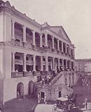 Faluknuma Palace, Hyderabad