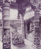 Gosain Temple, Benares