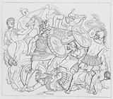 Battle Of The Lake Regillus