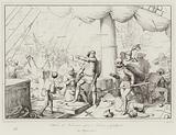 Vittoria dei Veneziani sopra i Turchi a Gallipoli, 1416