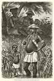 Noirs de l'Ousumboua