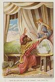 """""""Bless me, even me also, o my Father!"""", Genesis"""