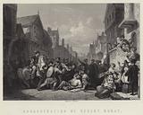 Assassination of Regent Moray
