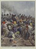 La grave crisi della disoccupazione in provincia di Ferrara, donne che impediscono alla cavalleria …