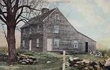 John Brown's Birthplace, Torrington, Connecticut
