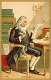 Anne-Robert-Jacques Turgot, French economist and statesman