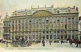 Brussels, Grand' Place, Maison Des Corporation
