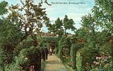 The Old Garden, Brockwell Park