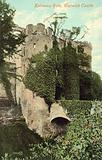 Entrance Gate, Warwick Castle