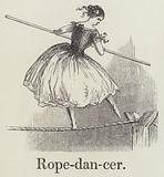 Ropedancer