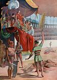 Neron au Cirque