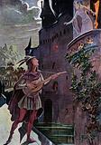 Le Troubadour