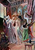 La Cour d'Amour