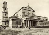 S Paul's Basilica