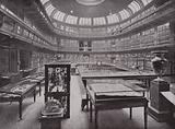 The Geological Museum, Piccadilly