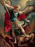 St Michael, the Archangel