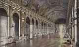 Versailles, Grande Galerie des Glaces
