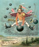 Adventures of Baron Munchhausen