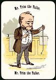 Mr Trim The Tailor
