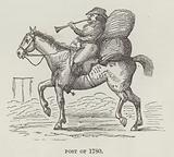 Post of 1780