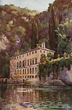 Villa Pliniana, Lago di Como