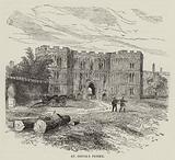 St Osyth's Priory