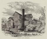 Moreton Hall, Cheshire