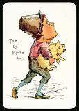 Tom The Piper's Son