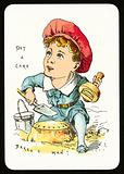 Pat A Cake, Baker's Man!