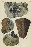 Oxides, haematite