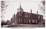 Dr Barnardo's Homes, The Babies' Castle, Hawkhurst, Kent