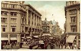 London, Oxford Street