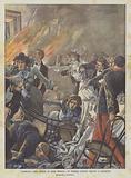 Drammatica Festa Nuziale Ad Arras (Francia), Un Terribile Incendio Durante Il Banchetto