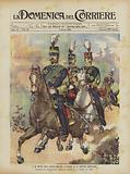 SM Mutso Hito, Imperatore Del Giappone, Ed Il Principe Ereditario
