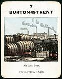 Burton-on-Trent