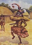 A Secret Society, Misumba, Lower Congo