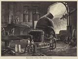 Manufacture of Steel, The Bessemer Process