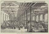 The Spinning Room in the Shadwell Rope Works