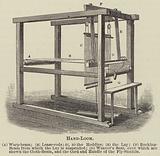Hand-Loom