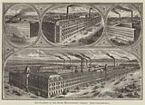 The Factories of The Singer Manufacturing Company