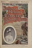 Cover for Katharine Mellish's Cookery and Domestic Management