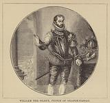 William the Silent, Prince of Orange-Nassau