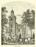 Kensington Church